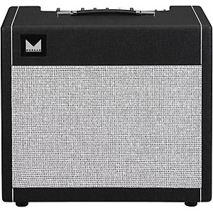 Morgan Amplification SW50R 1x12 50 Watt Tube Guitar Combo Amp with Spring Rever...