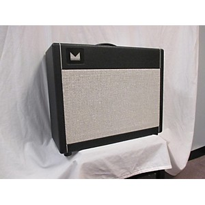 Pre-owned Morgan Amplification SW50R Tube Guitar Combo Amp by Morgan Amplification