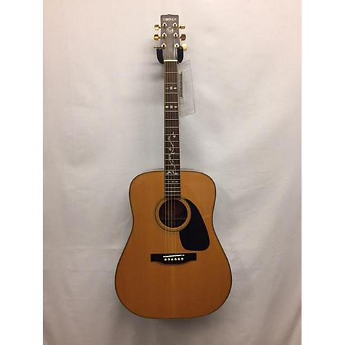 Samick SW630 Acoustic Guitar