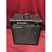 Ibanez SW65 Sound Wave 65W 1x12 Bass Combo Amp