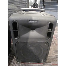 Amplivox SW800 Wireless System