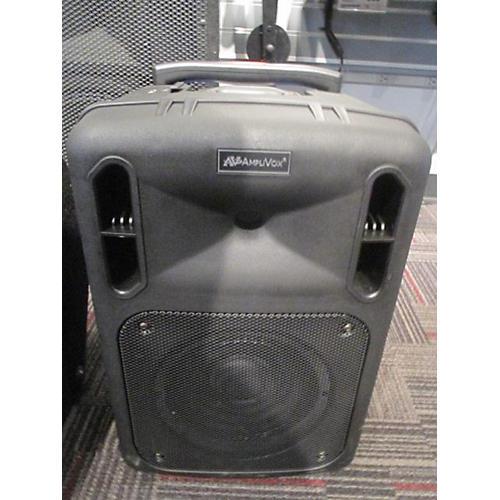 Amplivox SW800 Wireless System