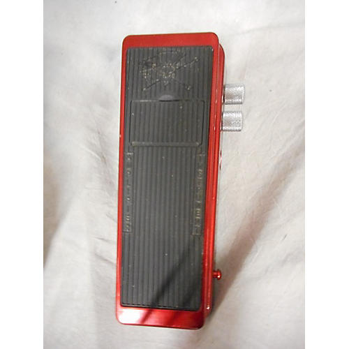 Dunlop SW95 Cry Baby Slash Wah Effect Pedal