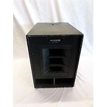Mackie SWA1501 ACTIVE SUBWOOFER Powered Subwoofer
