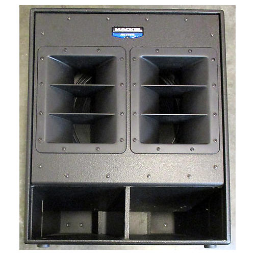 Mackie SWA1801 Powered Speaker-thumbnail