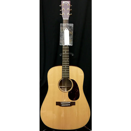 Martin SWDGT Acoustic Guitar