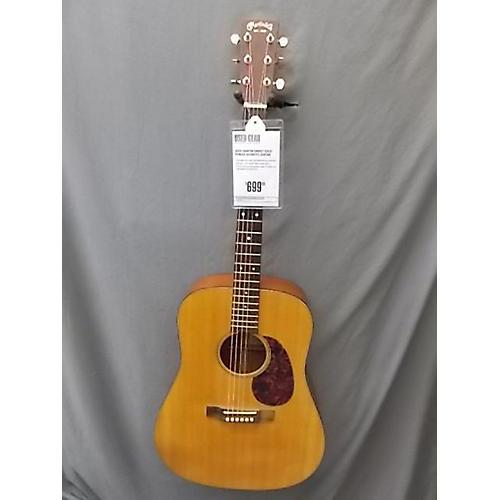 Martin SWDGT Acoustic Guitar-thumbnail
