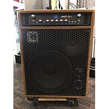 Warwick SWEET 25.2 Bass Combo Amp