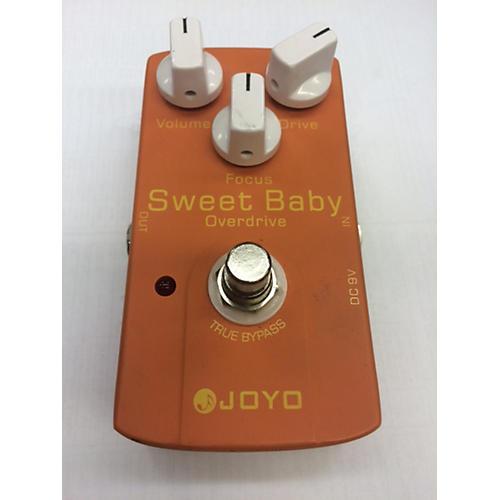 Joyo SWEET BABY Effect Pedal-thumbnail