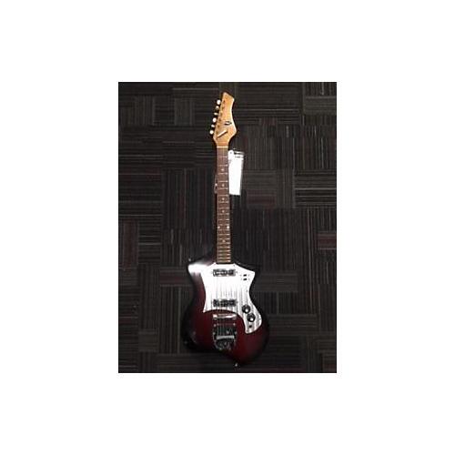 Kingston SWINGER Solid Body Electric Guitar