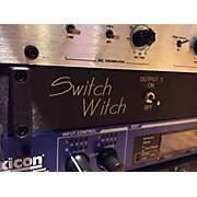 Pro Co SWITCH WITCH Signal Processor