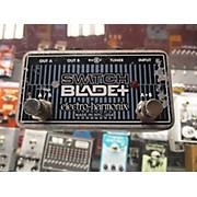 Electro-Harmonix SWITCHBLADE Pedal