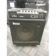 Ibanez SWX100 SOUNDWAVE 100W 1X15 Bass Combo Amp