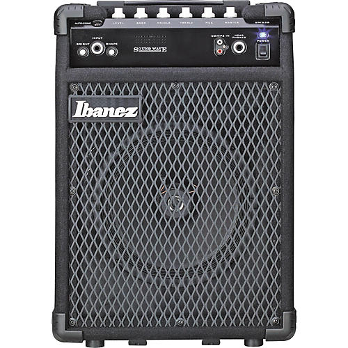 Ibanez SWX35 35W 1x10 Bass Combo Amp