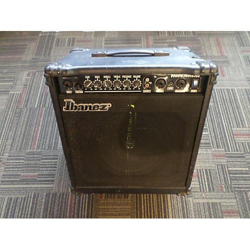 Ibanez SWX35 Soundwave 35W 1x10 Bass Combo Amp-thumbnail