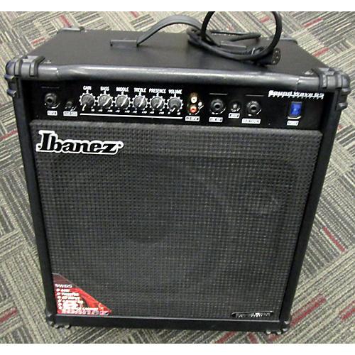 Ibanez SWX65 SOUNDWAVE Bass Combo Amp-thumbnail