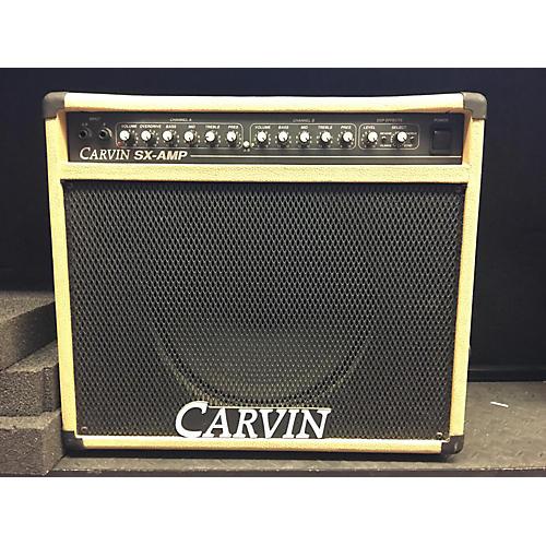 Carvin SX-AMP 100D Guitar Combo Amp-thumbnail