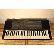Technics SX-K500 Keyboard Workstation