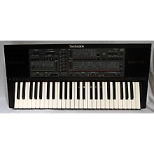 Technics SX-K500 Portable Keyboard
