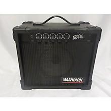 Washburn SX10 Guitar Combo Amp