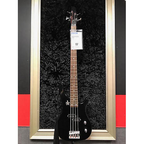 Used Rogue Sx100b Ii Electric Bass Guitar