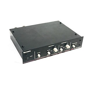 Pre-owned Symetrix SX202 Microphone Preamp