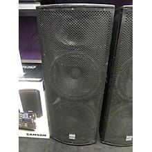 Alto SX215 TOURMAX Unpowered Speaker