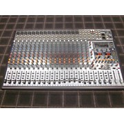 SX2442FX Unpowered Mixer