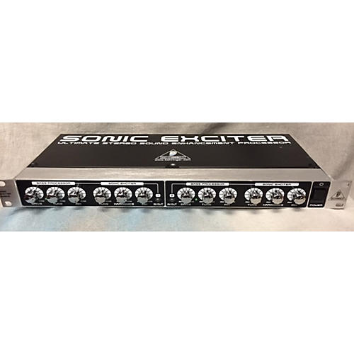 Behringer SX3040 SONIC EXCITER Exciter-thumbnail