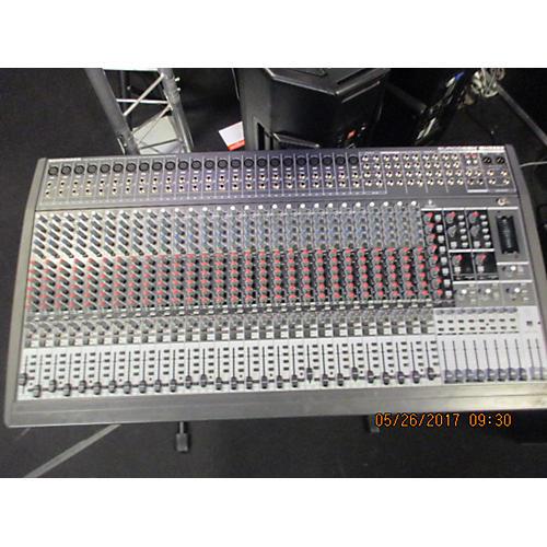 Behringer SX3282 Unpowered Mixer