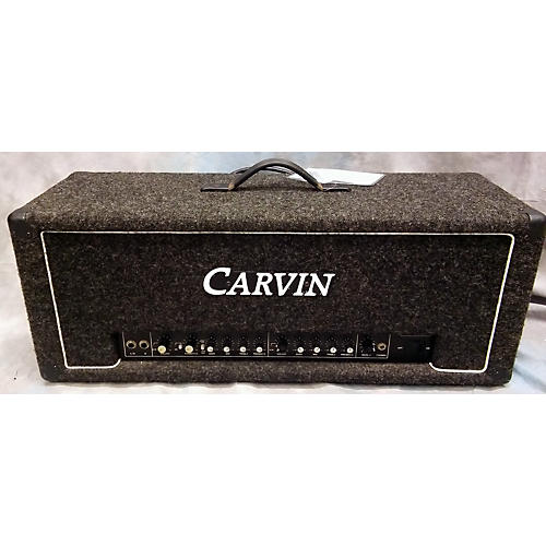 Carvin SX400 Guitar Amp Head-thumbnail