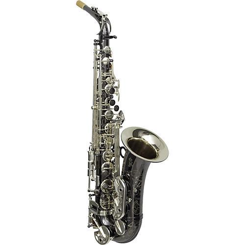 Keilwerth SX90R Shadow Model Professional Alto Saxophone-thumbnail