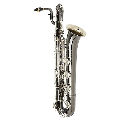 Keilwerth SX90R Shadow Model Professional Baritone Saxophone-thumbnail
