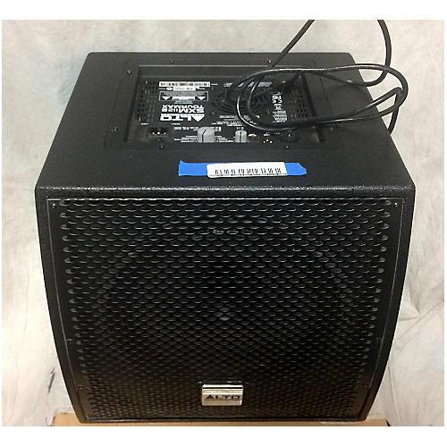 Alto SXM112A 12in 2-Way 800W Powered Speaker-thumbnail