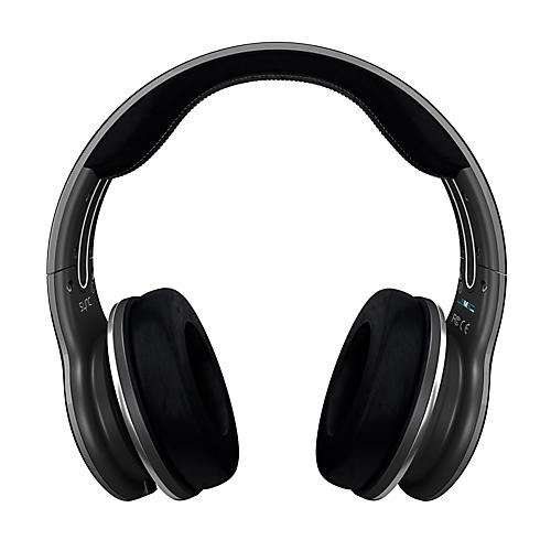 SMS Audio SYNC by 50 Wireless Over-Ear Headphones