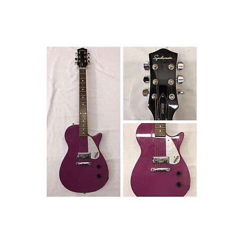 Gretsch Guitars SYNCHROMATIC Solid Body Electric Guitar
