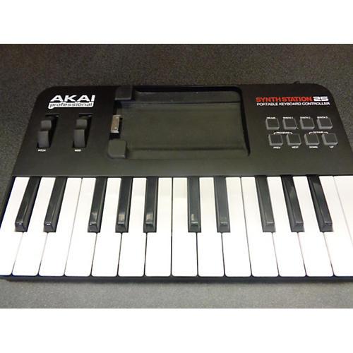 Akai Professional SYNTHSTATION 25 MIDI Controller