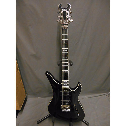 Schecter Guitar Research SYNYSTER SPECIAL Solid Body Electric Guitar-thumbnail