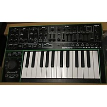 Roland SYSTEM 1 Keyboard Workstation