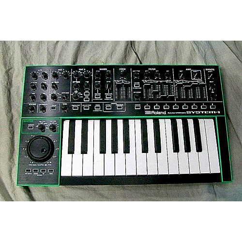 Roland SYSTEM 1 PLUG OUT SYNTH Synthesizer-thumbnail