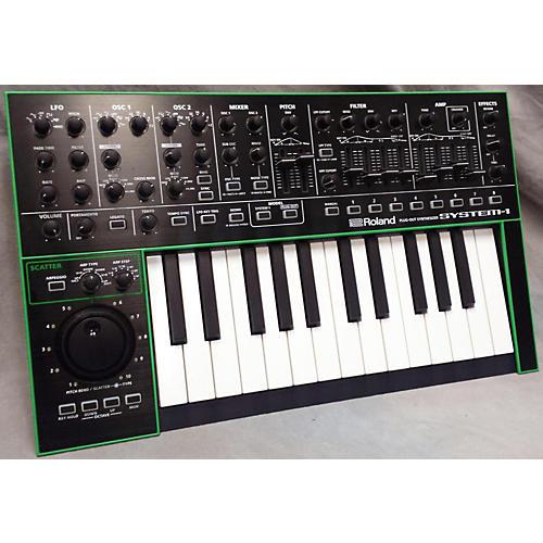 Roland SYSTEM-1 Synthesizer