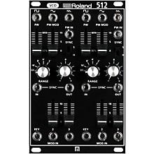 Roland SYSTEM-500 512 Modular VCO