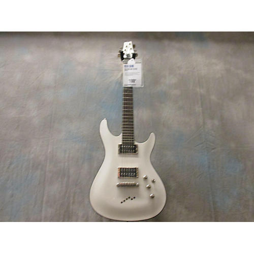 Ibanez SZ320WHT White Solid Body Electric Guitar