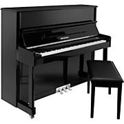 "Suzuki Acoustic Pianos SZV-48 Acoustic Vertical Piano 48"""