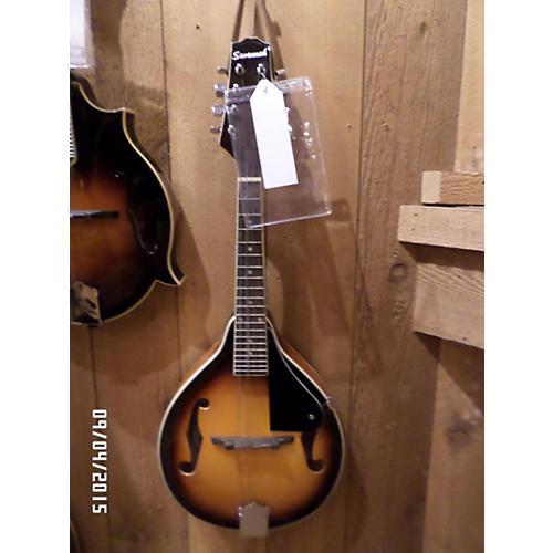 Savannah Sa100 2 Color Sunburst Mandolin-thumbnail