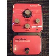 Source Audio Sa122 Bass Effect Pedal