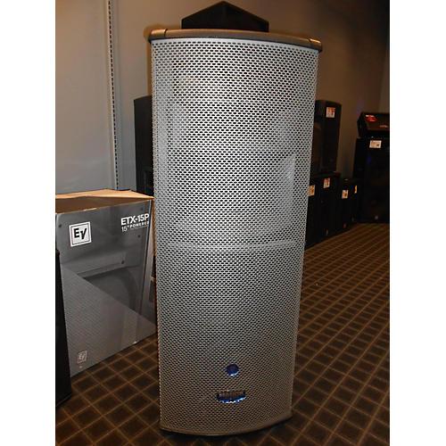 Mackie Sa1232z Powered Speaker