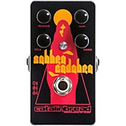Catalinbread Sabbra Cadabra Distortion Guitar Effects Pedal