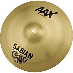 Sabian AAX Series Metal Ride Cymbal (22014X)