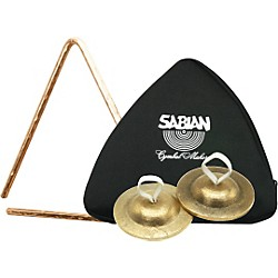 Sabian HH Triangle Pack (61135P)